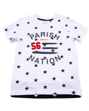 Sizes 2T-4T - Toddler - STARS TEE (2T-4T)