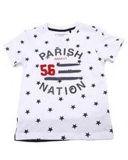Sizes 4-7x - Kids - STARS TEE (4-7)