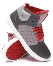 Grade School (5 yrs+) - ATOM SNEAKERS (1-6)