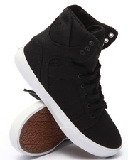 Supra - CANVAS SKYTOP SNEAKERS (1-6)