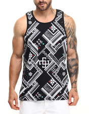Shirts - Padrino Tank