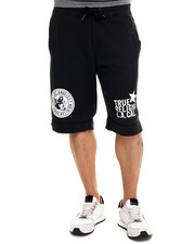 Sweatpants - LTD Multi Logo Athletic Short