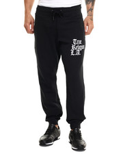 True Religion - LTD Logo Sweatpant