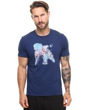 Shirts - Greta Chalk Plaster Cherub Tee