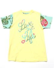 T-Shirts - GOOD LIFE TEE (8-20)
