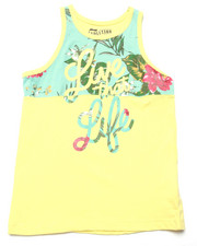 Sizes 8-20 - Big Kids - GOOD LIFE TANK (8-20)