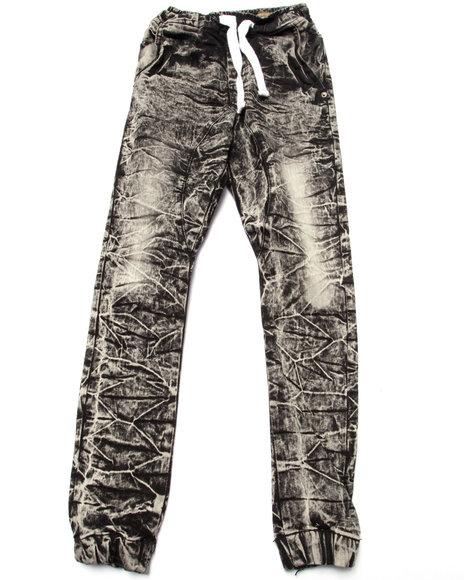Arcade Styles Black Jeans