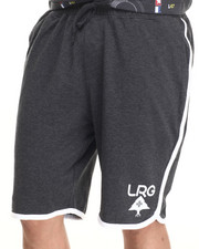 Men - RC Jersey Scallop Short