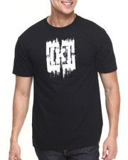 Men - Bracket Smear Tee