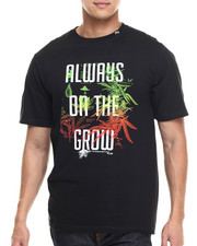 Men - Always on the Grow T-Shirt
