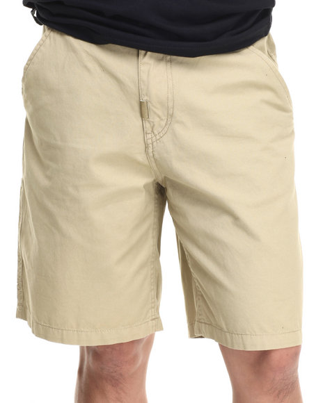 Lrg - Men Khaki Rc Marauder Walk Short - $23.99