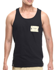 Shirts - Cannisters Tank