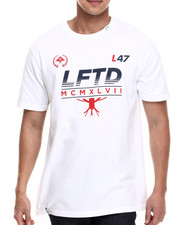 LRG - Pennant T-Shirt