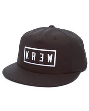 Men - Locker Patch Snapback Cap