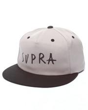Men - Scribble Snapback Cap