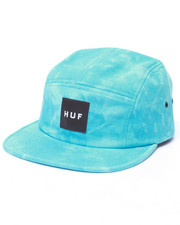 5-Panel/Camper - Crystal Wash Volley 5-Panel Cap