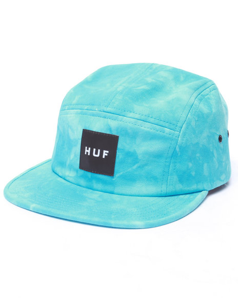 Huf Blue 5-Panel/Camper