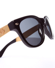 Men - NUWAVE METAL - TRIMMED SUNGLASSES