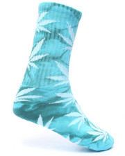 Accessories - Tie Dye Plantlife Socks