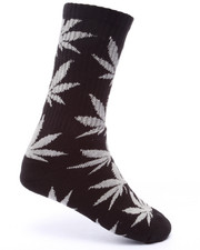 Accessories - Plantlife Crew Socks