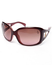 Baby Phat - Cut Out Temple Sunglasses