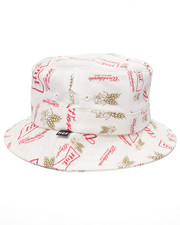 Men - Drink Up Bucket Hat