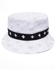 Men - OCEAN CURRENT BUCKET HAT