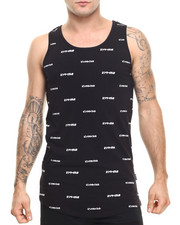 Tanks - KATANKANA TANK TOP