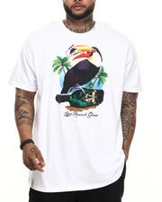 Shirts - Toucan T-Shirt (B&T)