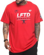 Men - Pennant T-Shirt (B&T)