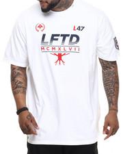 LRG - Pennant T-Shirt (B&T)