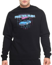 Men - TESTA ROSSA CREWNECK SWEATSHIRT