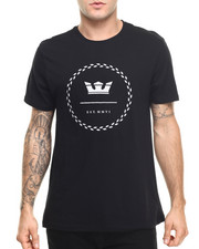 Men - Wreath Premium Tee