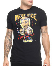 Buyers Picks - West Side All Star s/s Tee