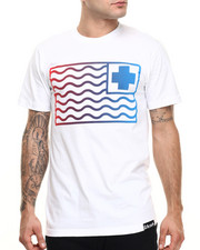 Men - FLAG S/S TEE