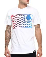Shirts - FLAG S/S TEE