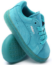 Puma - Suede Kids Sneakers (5-10)