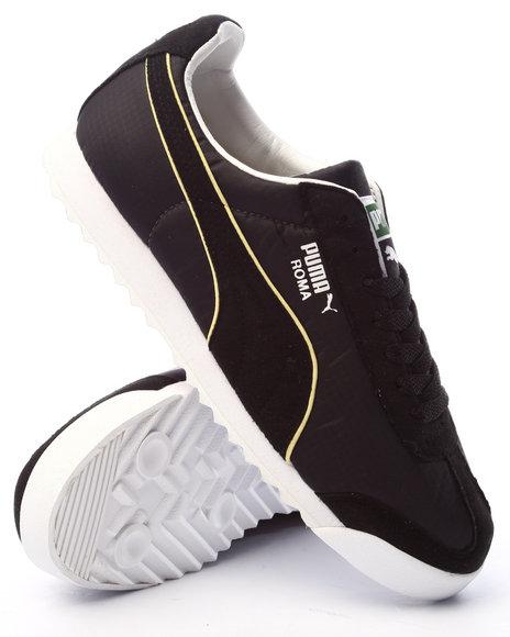 Ur-ID 219236 Puma - Men Black Roma Spring N M