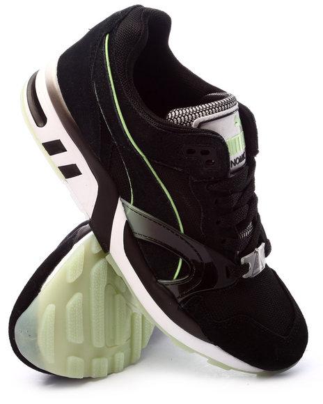 Ur-ID 219264 Puma - Women Black Trinomic Xt-1 Clear Wns Sneakers