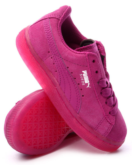 Puma Purple Pre-School (4 Yrs+)