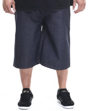 Men - High Road Raw Belted Shorts (B&T)