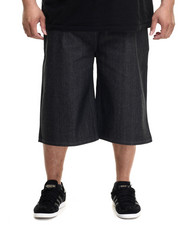 Shorts - New Tradition Raw Belted Shorts (B&T)
