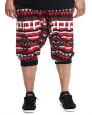 Men - Aiko print jogger pant (B&T)