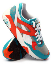 Sneakers - Trinomic Lo