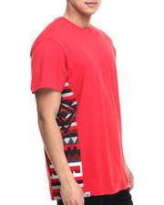 Shirts - Prince cut & Sewn s/s tee