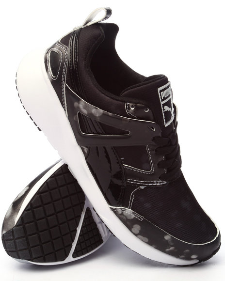 Puma - Women Black Arial Tt Wns Sneakers