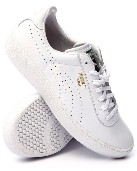 Puma - Men White Puma Star Lo