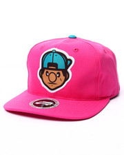 Girls - LIL' TOMMY SNAPBACK