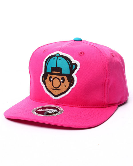 Trukfit Clothing & Accessories