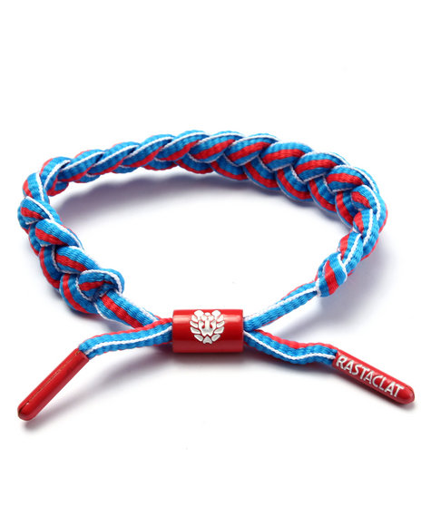 Rastaclat Men Sl Bracelet Multi